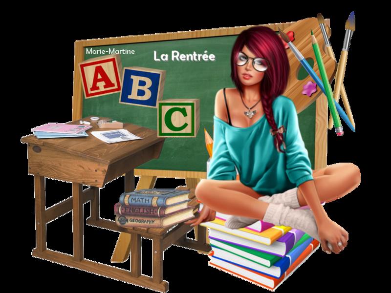 femme sur livres