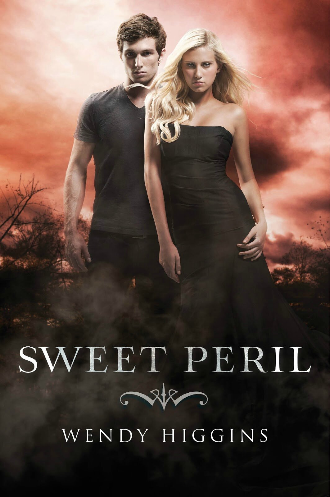 Sweet Peril_Wendy Higgins