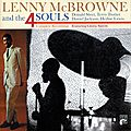 Lenny Mc Browne and the 4 Souls - 1960 - Complete Recordings (Fresh Sound)