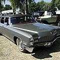 Cadillac 60 special fleetwood 4door sedan-1968