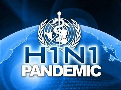WHO-H1N1-Pandemic
