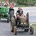 CORNUS - Rando tracteurs 2011 - SFV