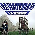 Les Visiteurs III - la Terreur
