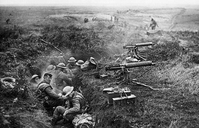 Curiosidades De La Primera Guerra Mundial Noticialdia