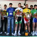 82 podium maillots leaders