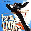 Participation au festival de la canebière