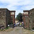 Randonnée zen du jeudi 13 juin 2019 cosprons le fort de la galline