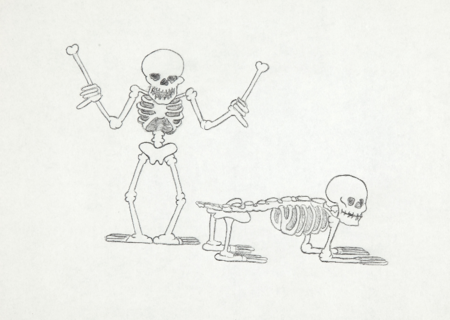 skeleton dance-1