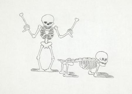 skeleton dance-1