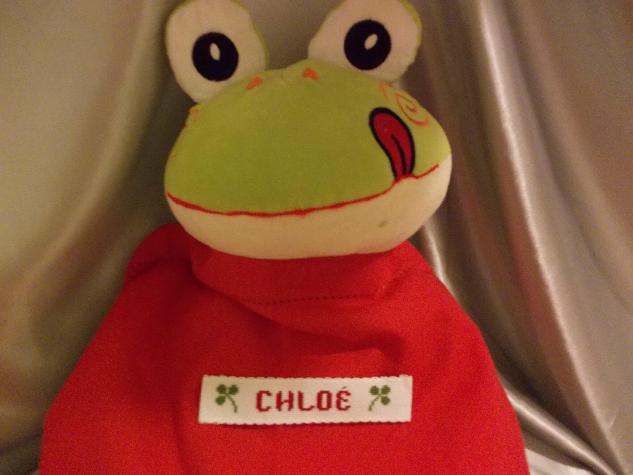 07 - CHLOE - Rge