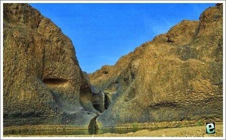 Niger terre de merveilles