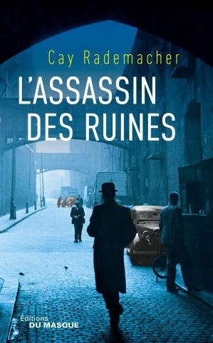 assassin des ruines