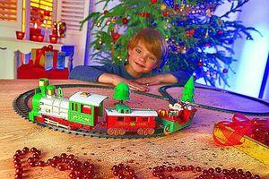 Train de Noël (1)
