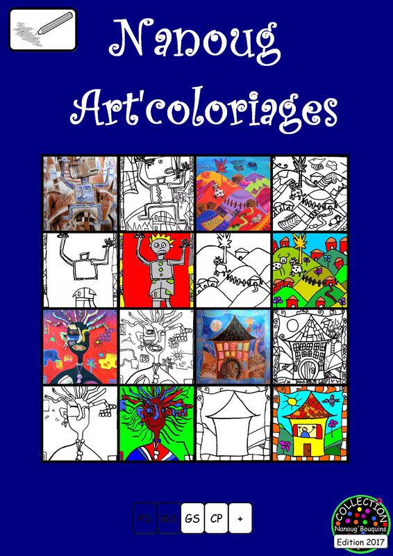 07-COUVERTURE art coloriages EDITION 2017