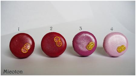 bagues macaron 1
