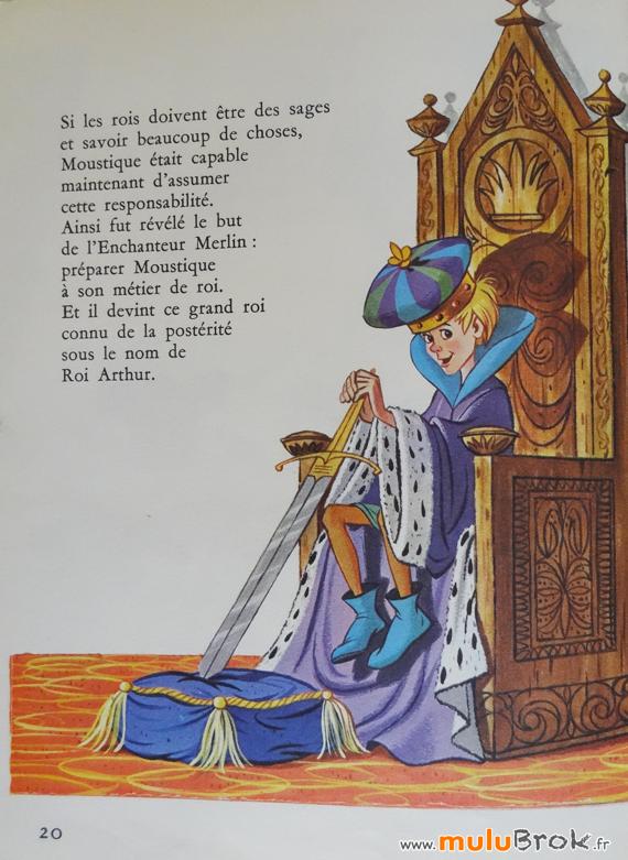 MERLIN-L'ENCHANTEUR-Livre-ancien-7-muluBrok