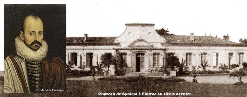 Michel de Montaigne Cateau de Sybirol 02