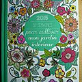 livre cultiver mon jardin intérieur