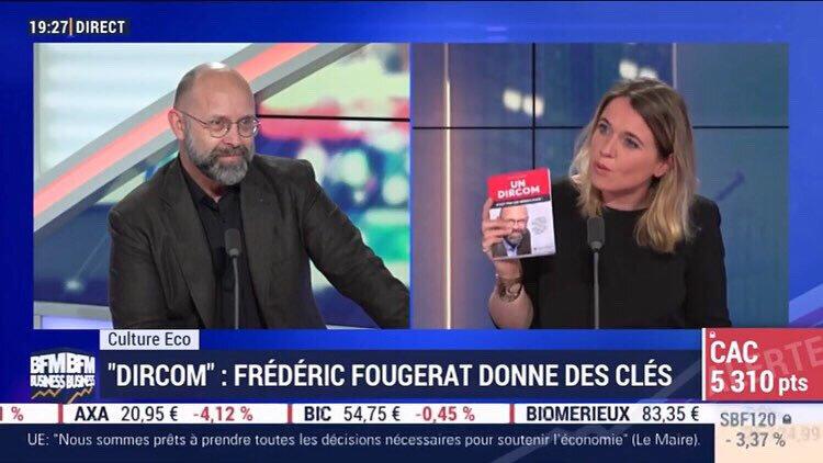 Frédéric Fougerat INSIDE WEEK END