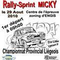 11 RS Micky 2010