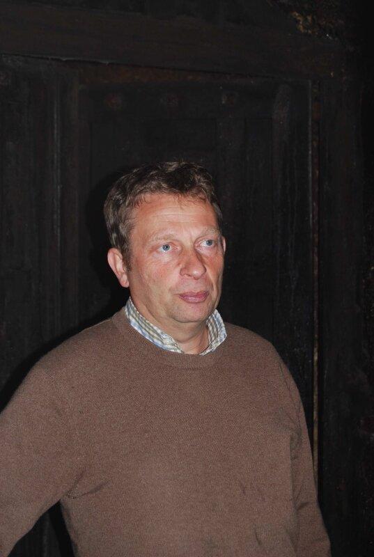 Philippe Foreau