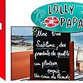 Margatte à lancieux o lolly papaye