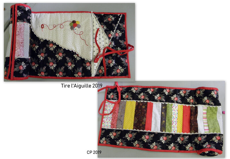 Trousse Claudine