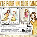 Blog candy dame de kit et l'encre et l'image