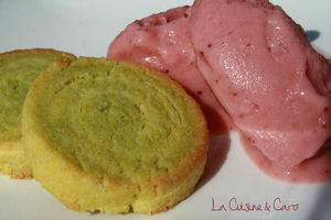 glace_yaourt_fraise_sables_the_matcha