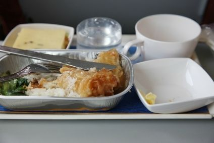 AirlineFood