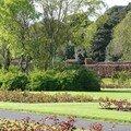 Saint-Anne's park