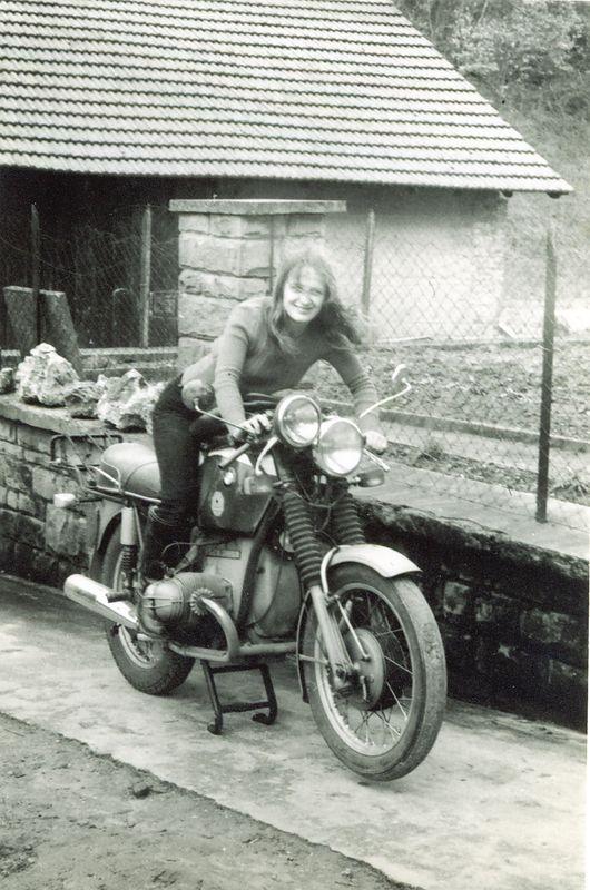 Marie Anne 1973