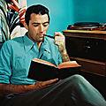 Hotties reading 655