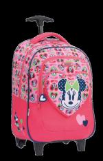 sac à dos à roulettes Minnie / Samsonite / Prix indicatif* : 79€