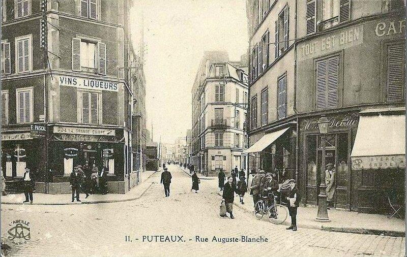 1917-07-07 coup de couteau rue auguste blanche