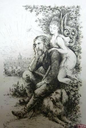 cladel romantique