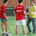 DH GUC coaché par Renaud