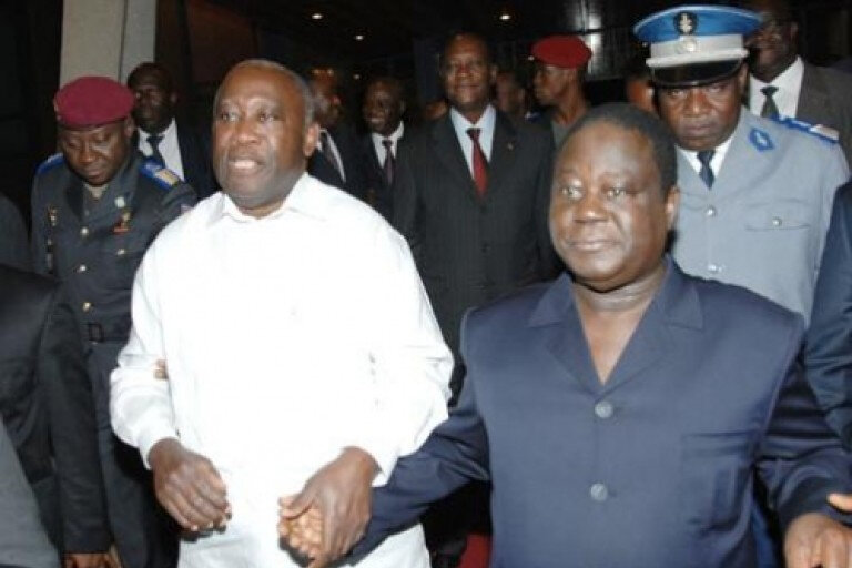 bédié-gbagbo