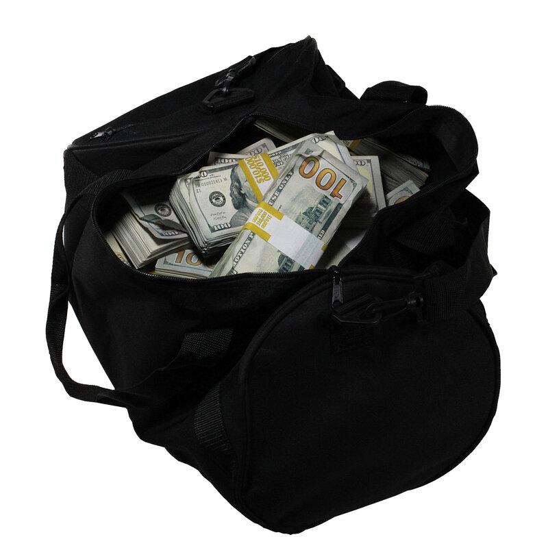 valise magique pour voir argent