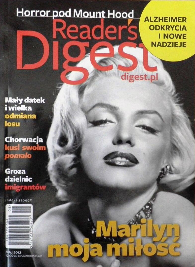 Reader's Digest (pl) 2012