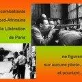Les nord-africains aux côtés du peuple français (1944)