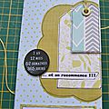 Flipbook pour mary
