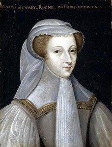 Marie Stuart, Blois