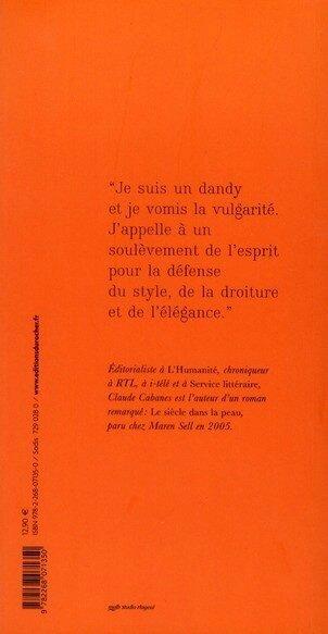Éloge de la vulgarité couv (2)