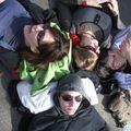 Jennifer, Anne Sophie, Elodie & Davy