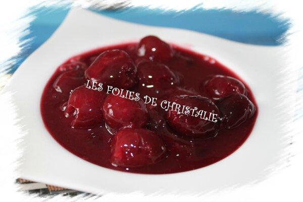 Soupe aux cerises 7