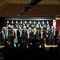 Concert de sainneville le 6 décembre 2014