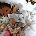 bébé reborn kit andy 007