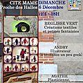 Cité Mame 6 décembre