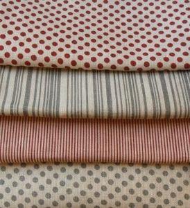 lot lin coton 2
